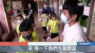 校園流感疫苗接種 大林醫護上山服務