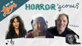 How do the best horror scores scare us with just a few notes?