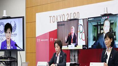 東京奧運幾乎確定 不開放海外觀眾入境