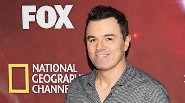 Family Guy's Seth MacFarlane lines up new streaming show Smokey and the Bandit