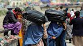 「我寧可自殺也不要被迫嫁給神學士!」無處可逃的阿富汗離婚婦女境遇堪憂