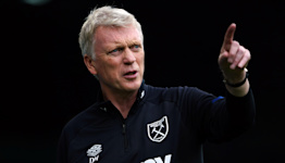 David Moyes believes clean sheets are key to success for West Ham