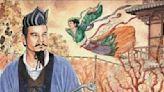 石崇的巨額財富竟是江龍王送的?