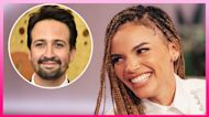 Watch Lin-Manuel Miranda Ask Leslie Grace To Join 'In The Heights' Film