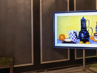 LG OLED 的進化,EVO 自發光元素的色彩還原度可達 100%! - Price 最新情報