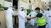 UAE: Iftar Meals Team Distributes More than 1 Million Meals