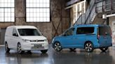福斯商旅導入全新Caddy Cargo 雙車型展開預售
