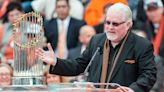 MLB rumors: Giants' Brian Sabean eyeing Mets executive role