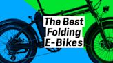 Win the Commute on These Space-Saving Folding E-bikes