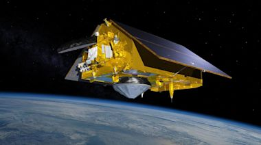Sentinel 6 reaches space to track climate change impacts on Earth's oceans