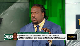 Former Jets react to Quinnen Williams calling out teammates after Week 3 loss to Broncos| Jets Post Game Live
