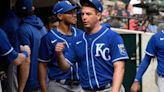 Bubic's success in Sunday's Kansas City Royals win began and ended with his fastball