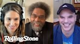 Useful Idiots: Dr. Cornel West on Protests, Bernie's Campaign, His New Podcast
