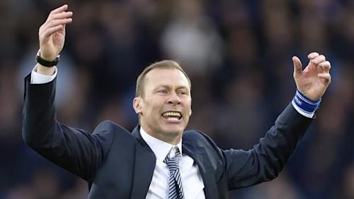 Duncan Ferguson: Everton caretaker boss to be in charge for trip to Man Utd