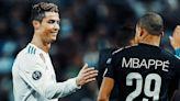 Cristiano Ronaldo vs. Kylian Mbappé: By the Numbers