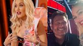Gwen Stefani Debuted Her Massive Engagement Ring on 'The Voice' This Week