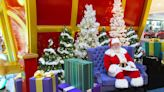 Stay off Santa's lap: NJ health officials issue COVID recommendations for holidays