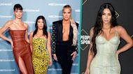 Kim Kardashian Gets Birthday Wishes From Kourtney And Khloe Kardashian, Kendall Jenner And More