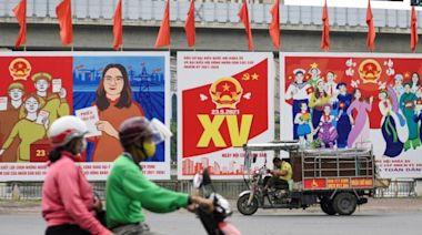 信報即時新聞 -- 越南首都河內今起封鎖15日 遏止病毒
