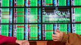 美股重挫影響 台股早盤跌逾500點