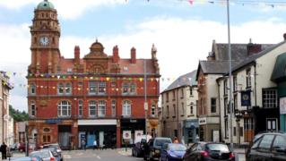 'Malicious attacks' over project to boost town