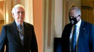 U.S. faces government shutdown without funding bill