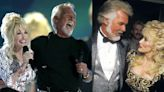 Dolly Parton and Kenny Rogers Once Addressed Rumors That They Were More Than Friends