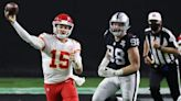 """Andy Reid was confident to the end: """"I've got Pat Mahomes"""""""