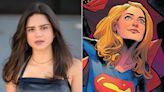 'The Flash' movie casts first Latina Supergirl with 'Young and the Restless' actress