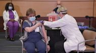 Vaccinating US won't finish until fall, herd immunity could come sooner: Fauci