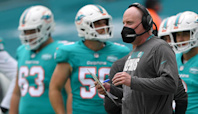 Dolphins co-offensive coordinator George Godsey tests positive for COVID-19, per report