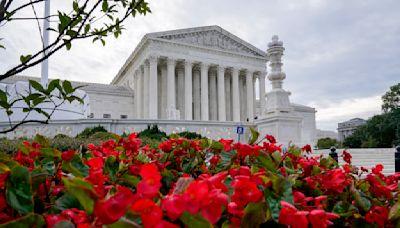 EXPLAINER: Texas abortion law gets Supreme Court arguments