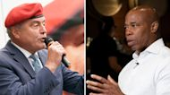 Eric Adams, Curtis Sliwa clash in first NYC mayoral debate