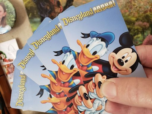 Disneyland Resort Cancels Annual Pass Program