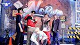 Big Hit、SM娛樂最強聯名出爐? TXT周邊「1字」韓網傻眼:以為是仿冒