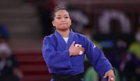 Olympics-Judo-Judoka Tonaki one bout from Japan's first Tokyo 2020 gold