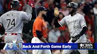 Astros Blast White Sox 9-4 To Take 2-0 Lead In ALDS