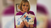 New Hampshire woman enlists candidates to send cards to troops