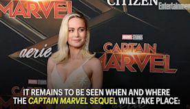 'Candyman' Director Nia DaCosta to Helm 'Captain Marvel 2'
