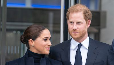 The One Thing Harry&Meghan Must Do Now to Heal the Royal Rift, Say Sources