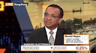 Credit Suisse's Manish Nigam on Asia Tech Strategy