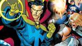 The Avengers Were Destroyed by Doctor Strange's New Villains