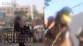 韓女學生經痛街頭瑟縮引多人協助 電視台節目追查驚揭男兒身 | 大視野