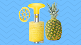 An amazing pineapple corer, plus 14 other cooking and cleaning gadgets I discovered during quarantine