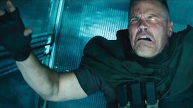 X-Men: Days of Future Past originally featured Deadpool 2's Cable