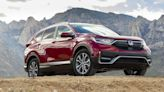 The Right Tires For Your Crossover Utility Vehicle