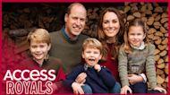 Kate Middleton Says Her Kids Don't Always Want Their Photo Taken: 'Mummy, Please Stop!'