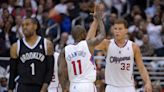 Jamal Crawford picks the Nets to win title, Lakers to win the West
