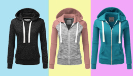 'Baffled by how much I love this': Amazon's wildly popular hoodie is on sale for $34