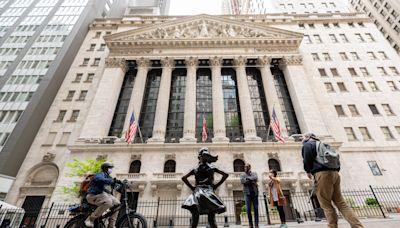 Stock market news live updates: Stocks struggle for direction before Fed decision